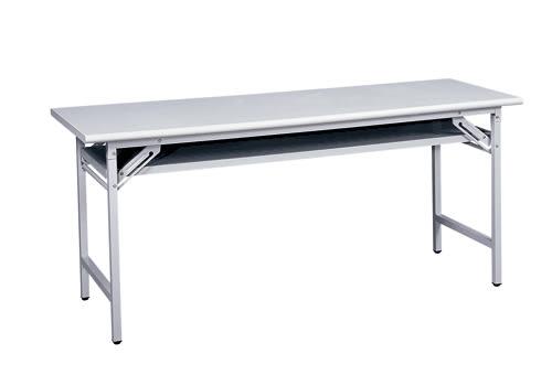 【YUDA】JHG1260 4*2檯面905會議桌/折合桌/摺疊桌