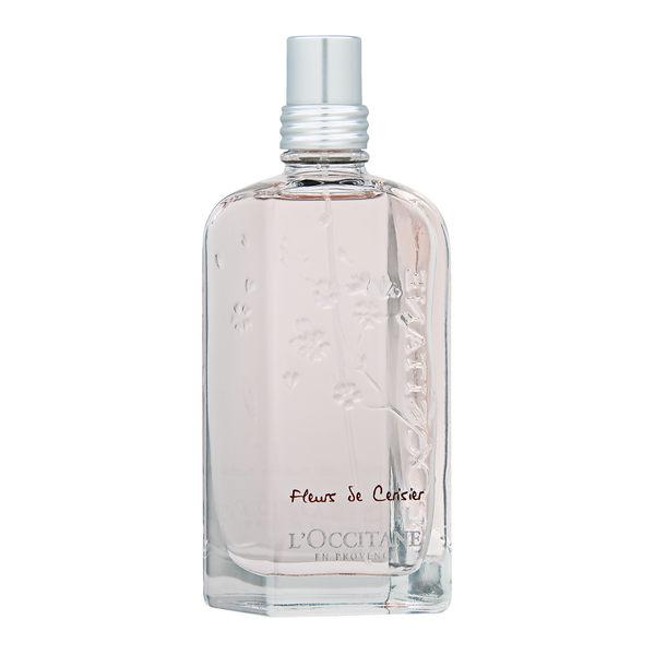 L'Occitane 歐舒丹 Cherry Blossom 櫻花淡香水 2.5oz, 75g