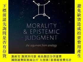 二手書博民逛書店Morality罕見And Epistemic JudgementY256260 Christopher Co