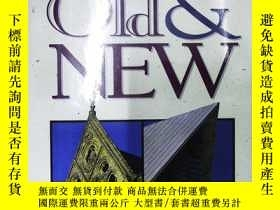 二手書博民逛書店Worship罕見Old and New A Biblical,