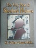 【書寶二手書T5/原文書_KQF】The Very Best of Sherlock Holmer_Axiom Publ