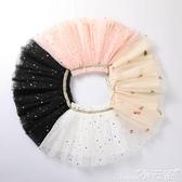 蓬蓬裙女童半身裙公主裙寶寶紗裙兒童蓬蓬裙2020童裝夏裝韓版洋氣短裙子 1件免運