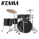 【敦煌樂器】TAMA Superstar Hyper Drive Duo Drum 爵士鼓組 FBV