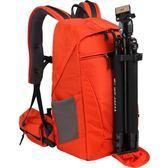 卡芮爾C3011 佳能尼康戶外專業單反相機背包防水攝影包雙肩多功能【店慶8折】