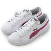 Puma PUMA SMASH V2 L JR  休閒運動鞋 36517008 *女 舒適 運動 休閒 新款 流行 經典