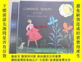二手書博民逛書店Cabbage罕見moon [1st ed.]Y443410 by Jan Wahl ; illustrate