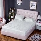 【限時下殺89折】床包 床包加厚夾棉床罩單件床墊套罩席夢思保潔墊全包防塵罩可拆卸拉鍊