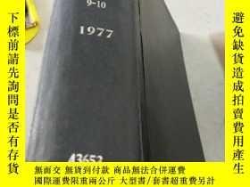 二手書博民逛書店hydrocarbon罕見processing Vol.56 9