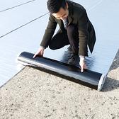 自粘防水卷 材膠帶 平房 彩鋼瓦 屋頂防水 補漏材料屋面隔熱瀝青貼  降價兩天