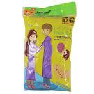 【TianLong天龍牌】CPE環保粉彩雨衣(成人) 環保材質 男女適用 多色可選