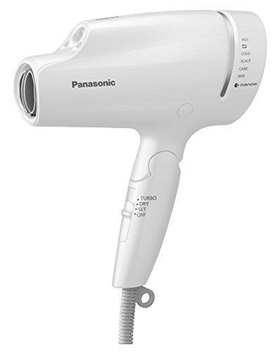 【日本代購】Panasonic松下 納米水離子電吹風 EH-NA9A  白