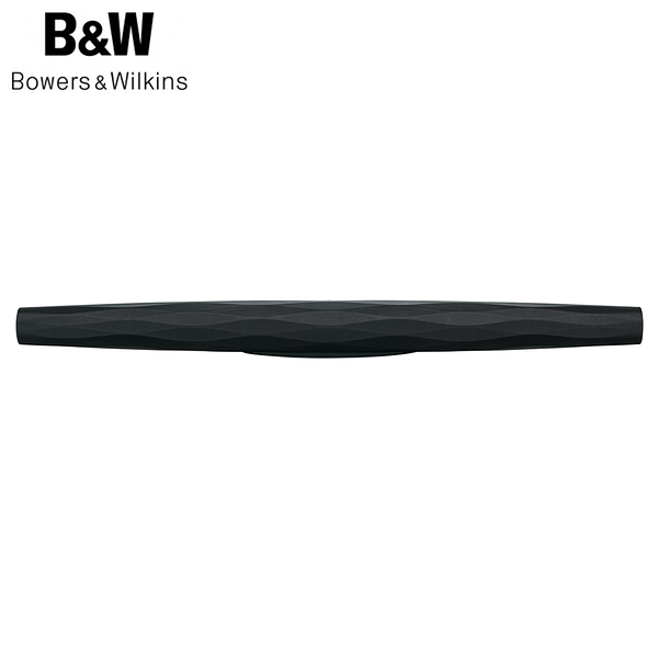 [B&W]無線Soundbar Formation Bar