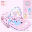 手搖鈴嬰兒玩具3-6-12個月8益智小男女孩5早教新生幼兒寶寶0-1歲  嬌糖小屋