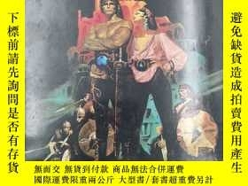 二手書博民逛書店Eerie罕見Archives Volume 27Y19139