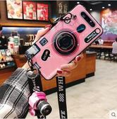三星 A80 手機殼 軟硅膠 創意 個性 照相機 藍光 可愛 日韓風 ins 防摔 全包 保護殼 情侶 閨蜜 超薄