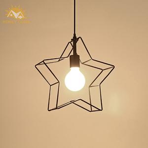 【Honey Comb】工業風單吊燈(GM-1221)