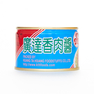 廣達香 肉醬(160g)...