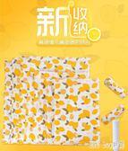 真空壓縮袋收納袋被子整理袋衣服打包袋大號棉被11件套家用儲物袋 QG12549『Bad boy時尚』