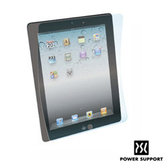 【A Shop】 POWER SUPPORT New iPad/iPad 4 螢幕保護膜(霧面)PIS-02