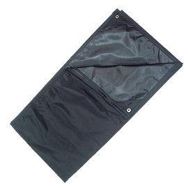 【速捷戶外露營】犀牛 RHINO 933 犀牛 250250CM 6人防潮地布蓋布(黑)帳篷外墊防水地墊