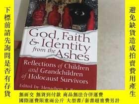 二手書博民逛書店God,罕見Faith & Identity from the