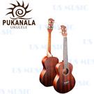 【非凡樂器】Pukanala PU-13C 23吋沙比利木 / 贈琴袋.吊帶.調音器.指法表 公司貨