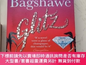 二手書博民逛書店罕見GlitzY385290 Bagshawe, Louise Headline Review ISBN:97