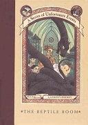 二手書博民逛書店 《A Series of Unfortunate Events #2: The Reptile Room》 R2Y ISBN:0064407675│Harper Collins