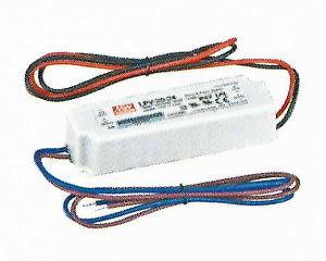【燈王的店】LED 35W 防水驅動器 (全電壓) ☆ BFLED35WO-MW