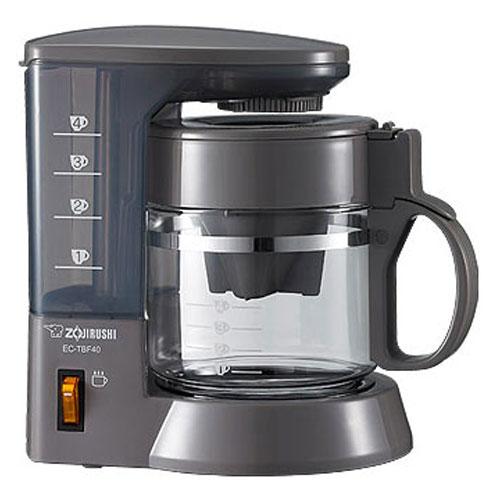 ★短期促銷 ★象印(4人份)咖啡機EC-TBF40.