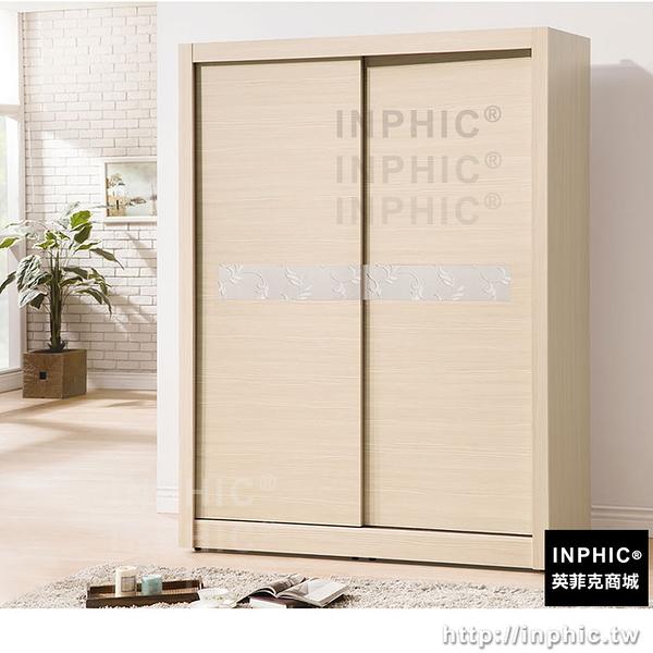 INPHIC-艾布納5尺推門衣櫃_BFGy