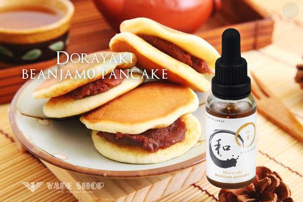 【 沃德維普】NAGOMI-紅豆銅鑼燒 Dorayaki 30ml