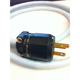 【名展音響】SUPRA LO-RAD 3G 2.5 發燒電源線2m+FURUTECH FI-11(G)電源公母插