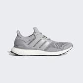 Adidas Ultra Boost M [S77510] 男鞋 慢跑 運動 休閒 輕量 支撐 緩衝 彈力 灰 銀