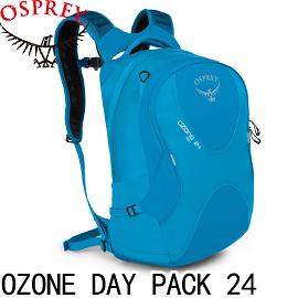 【OSPREY 美國 OZONE DAY PACK 24《高山藍》旅行背包】OZONE DAY PACK 24/電腦包/旅行背包/健行★滿額送