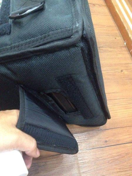 凱傑樂器 ROLAND CUBE STREET EX 專用帆布袋