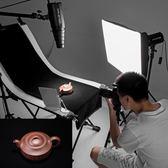 神牛250W攝影棚閃光燈柔光燈室內攝影燈套裝小型拍攝燈靜物補光燈攝影 英雄聯盟MBS