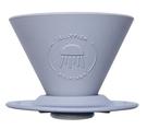 金時代書香咖啡 Jellyfish 水母濾杯 灰色 Jellyfish-105-GY