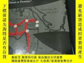 二手書博民逛書店Siberian罕見Development and East AsiaY9354 Allen S.Whitin
