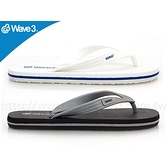 WAVE3 ESP 男夾腳拖鞋 ≡威達運動≡