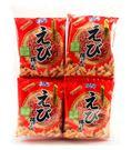 《松貝》少爺蝦餅10袋入190g【490...