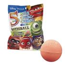 日本 NOL 皮克斯動畫泡澡球|沐浴球