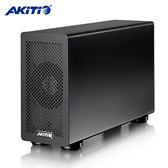 《AKiTiO》Thunder 2 Box 雷霆 PCIe 轉接盒
