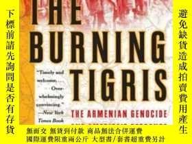 二手書博民逛書店The罕見Burning TigrisY255562 Balakian, Peter Harpercollin