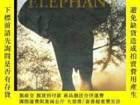 二手書博民逛書店The罕見Elephant ManY222821 Author:Chen Cun ;Translator:Ya