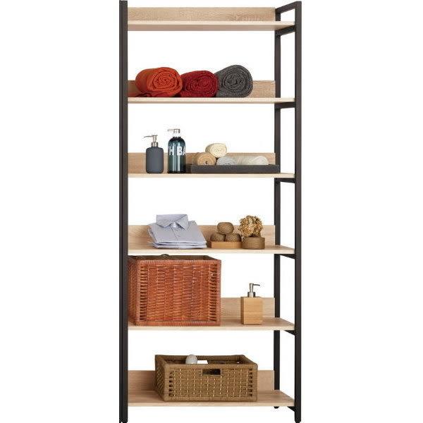 衣櫃 衣櫥 MK-589-5 艾麗斯2.6尺收納衣櫥 【大眾家居舘】