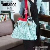 寵物包 TOUCHDOG它它寵物包提包挎包單肩包貓包狗包外出便攜包拎袋旅行包 1995生活雜貨