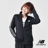 【New Balance】其他類外套_AWJ91560BK_女性_黑色