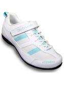 【ATEMPO】UCG都會風 公路車卡鞋 女款 潔淨白 玻纖踏片/LOOK/卡踏