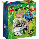 玩具反斗城 樂高 LEGO 76094 SHMIGHTY MICROS:SUPERGIRL VS.